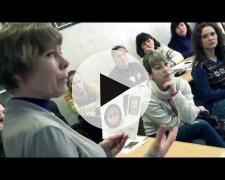 Embedded thumbnail for Всеукраїнський міжмузейний семінар-тренінг в Опішному