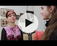 Embedded thumbnail for Ночь музеев-2017 в музее Репина